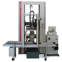Tensile test bench / automatic / mechanical
