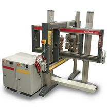 Tensile testing machine / biaxial / servo-mechanical