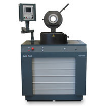 Multi-parameter testing machine / for sheet metal / automatic / hydraulic