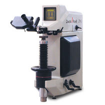 Universal hardness tester / Rockwell / Brinell / Vickers