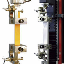 Pneumatic gripper / parallel / 2-jaw