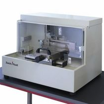 Sample preparation grinding-polishing machine