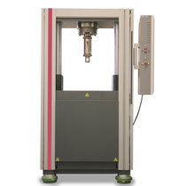 Multi-parameter testing machine / fatigue / creep / materials