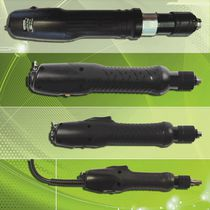 Corded electric screwdriver / straight model / with shut-off clutch / clutch-type