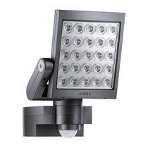 LED floodlight / IP44 / with motion sensor