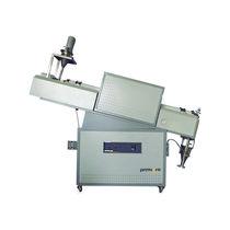 Analysis furnace / tubular / rotary retort / electric resistance