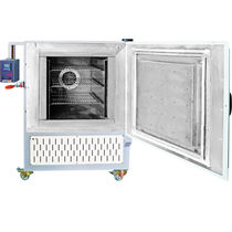 High-temperature oven / heating / drying / heat treatment