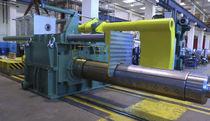 Parallel-shaft gear reducer / coiler unit / industrial