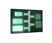 Dot-matrix displays