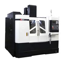 3-axis machining machine / vertical / high-productivity