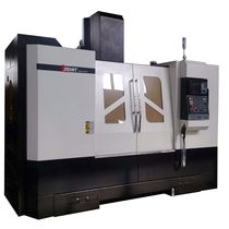 3-axis machining center / vertical / high-performance