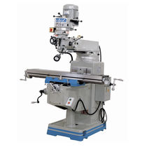3-axis milling machine / universal
