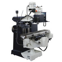 3-axis CNC milling machine / universal