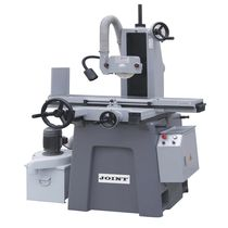 Flat grinding machine / for metal sheets / manually-controlled / 3-axis
