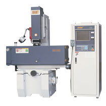 Die sinking electrical discharge machine / for mold manufacturing / compact / CNC