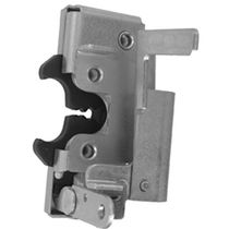 Rotary latch / heavy-duty
