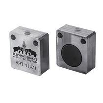 Disc brake / pneumatic / modular