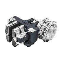 Disc brake / pneumatic