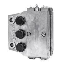 Disc brake / hydraulic / modular
