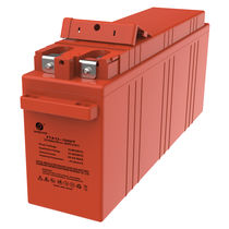AGM battery / VRLA / heat-resistant