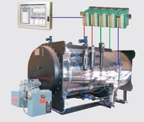 Boiler water controller