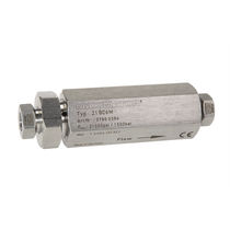 Directional check valve / poppet / ball / for liquids