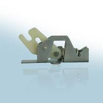 Keyed latch / steel / iron / stainless steel