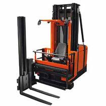 Electric forklift / ride-on / VNA / handling