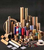 Packaging packaging tube / cardboard