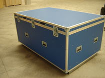 Transport crate / unbreakable