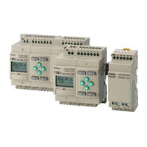 Digital timer / DIN rail