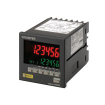Batch counter / tachometer / digital / electronic