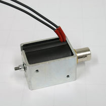 Power linear solenoid / single-coil