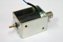 Power linear solenoid