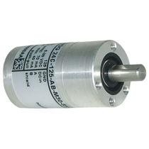 Incremental rotary encoder / magnetic / RS-422 / digital