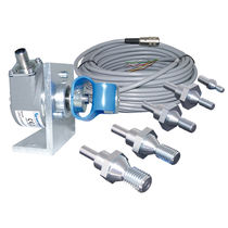 Installation kit with shaft adaptor / with shaft encoder / for motors