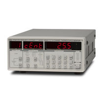 16 channel thermocouple display SR630 Stanford Research Systems