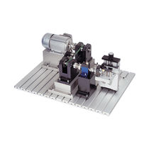 Multi-parameter test bench / for electric motors / mechanical
