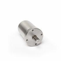 Absolute rotary encoder / solid-shaft / heavy-duty