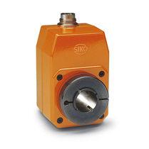 Incremental rotary encoder / optical / hollow-shaft