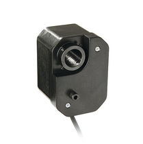Absolute rotary encoder / potentiometer / gear / hollow-shaft