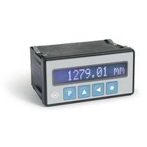 Process indicator / digital / panel-mount