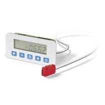 LCD displays / 7-segment / 5-digit
