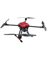 Quadcopter UAV / aerial photography / mapping / for photogrammetry