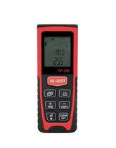 Distance meter / laser / portable