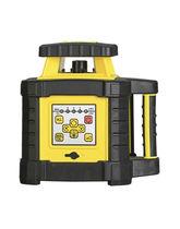 Horizontal level / rotary / automatic / electronic