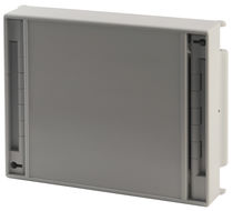 """Modular enclosure / desktop / 19"""" rack / for instrumentation"""