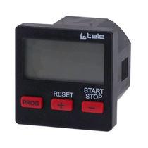 Pulse counter / time / electronics / digital
