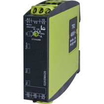 Pump controller for stand-alone applications / compact / electronic