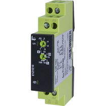 Electronic timer / on delay / DIN rail / for OEM